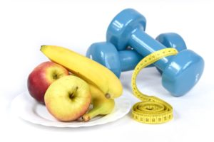 Fueling your Fitness