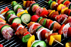Ways to Fire Up Your Grilling