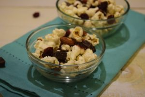 Simply Sweet Trail Mix