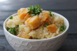 Fall Risotto 2 Ways 1