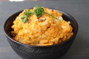 Fall Risotto 2 Ways 2